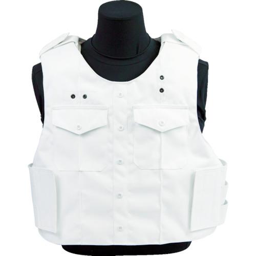■〒U.S. Armor社/【F-309019-WHITE-M】(8557164)Armor Armor アウターキャリア ユニフォームシャツ ホワイト M 受注単位1