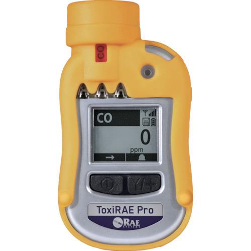 『カード対応OK!』##■〒日本レイシステムズ(株)/レイシステムズ【G02-A210-100】(4801229)ガス検知器 トキシレイプロ CO 一酸化炭素 受注単位1