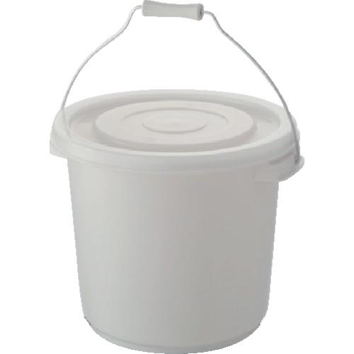■〒リス/リス 容器【GBED003】(8357492)リス シールバケツ11型 受注単位16