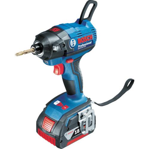 ■〒ボッシュ/ボッシュ 電動工具【GDR18V-EC6】(7792328) ボッシュ バッテリーインパクトドライバー 発注単位1