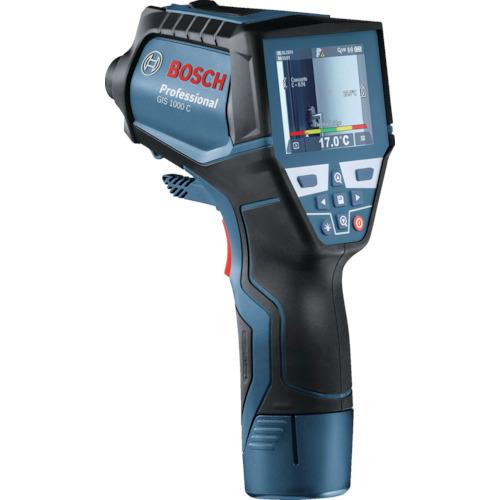 ■〒ボッシュ/ボッシュ 電動工具【GIS1000C】(8291269)ボッシュ バッテリー放射温度計 受注単位1