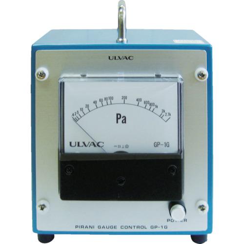 ■〒アルバック販売/ULVAC 販売ポンプ【GP1G-B/WP03】(4961331)ピラニ真空計(アナログ仕様)GP-1Gケース付き/WP-03 受注単位1