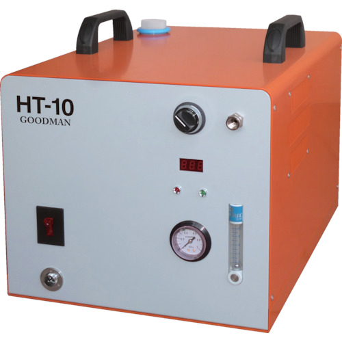 ####■〒グッドマン/グッドマン 計測器【HT10】(8370823)グッドマン 小型ガス造成装置 ハイドロトレーサー 受注単位1