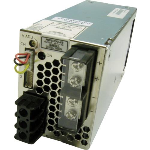 『カード対応OK!』■〒TDKラムダ(株)/TDKラムダ【HWS300-12】(4756070)ユニット型AC-DC電源 HWSシリーズ 300W 受注単位1