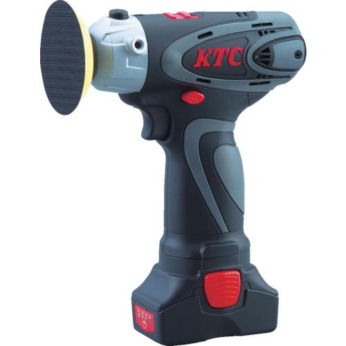 ■〒京都機械工具/KTC 電動工具【JTAE711】(8361752)KTC コ-ドレスポリッシャ- 受注単位1
