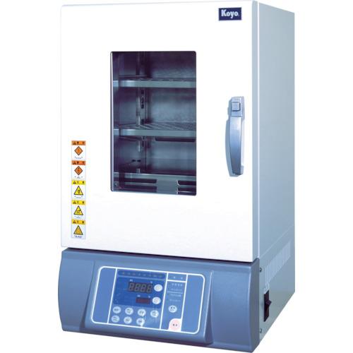 ####■〒光洋サーモシステム/光洋【KLO-60M】(4586697)熱風循環式オーブン 常用使用温度範囲RT+20~200℃ 受注単位1