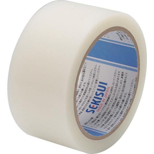 ■〒積水化学工業/積水【N833T03】(8364032)養生テープ スマートカットテープFILM 50×25m 半透明 受注単位30