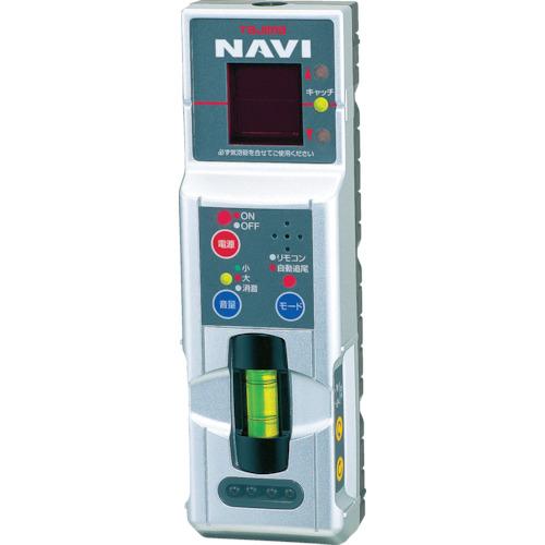 ■〒TJMデザイン/タジマ【NAVI-RCV2】(8134824)NAVI レーザーレシーバー2 受注単位1