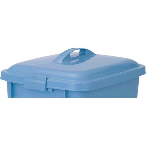 ☆☆PEKF6B ■〒積水テクノ成型 積水 コンテナ 倉庫 発注単位1 PEKF6B 7997060 供え エコポリペ-ル角型#60フタ