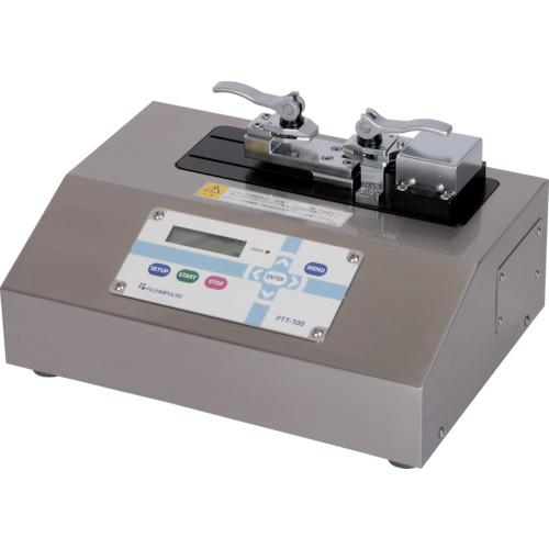 『カード対応OK!』##∀■〒富士インパルス【PTT-100】(4963385) シール強度測定器 受注単位1