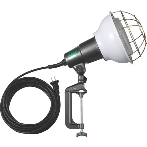 ■〒ハタヤリミテッド/ハタヤ ランプ【REL-10W】(8194034) ハタヤ 40WLED作業灯 電線10m 発注単位1