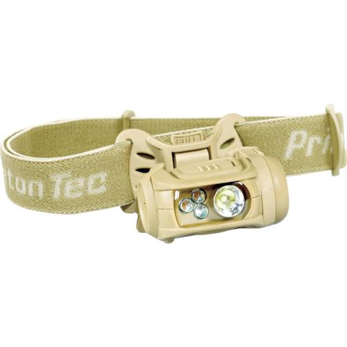 ■〒Princeton Tec社/PRINCETON【RMX150PRO-NOD-RGI-TN】(8365102)LEDヘッドライトREMIXPRO MPLS RGI TAN 受注単位1