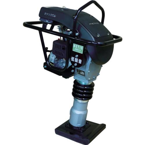 【通販 人気】 ###?〒明和製作所/MEIWA 建設機器【RTX55DU】(7932022) 発注単位1:クローバー資材館 MEIWA 低騒音ランマ-DIY・工具