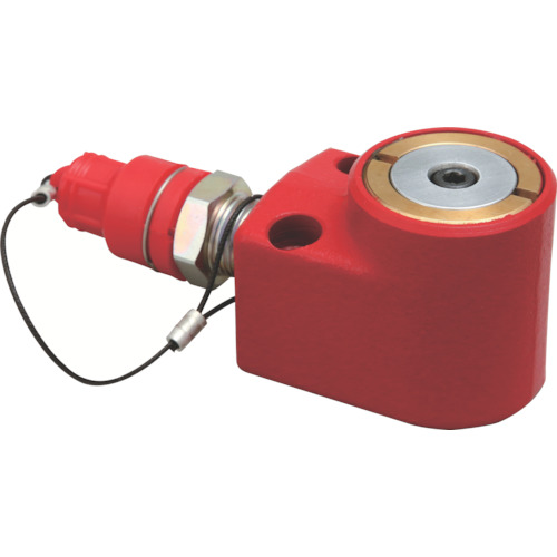 ■〒理研商会/RIKEN 油圧機器【S04-15VC】(8199883) RIKEN 油圧シリンダ単動式 発注単位1
