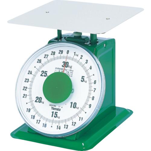 ■〒大和製衡/ヤマト【SDX-30】(8247935)大型上皿はかり SDX-30(30kg)受注単位1