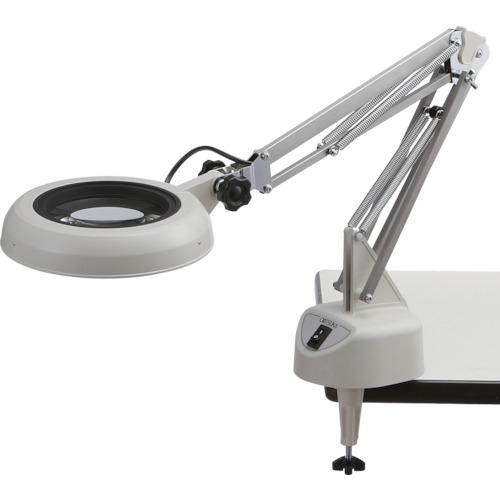 ■〒オーツカ光学/オーツカ ルーペ【SKKL-CFX2】(7958668) オーツカ 光学 LED照明拡大鏡 SKKL-CF型 2倍 発注単位1