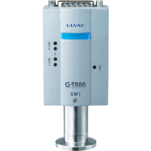 『カード対応OK!』■〒アルバック販売/ULVAC【SW1-1/SWP16】(4962885) 大気圧ピラニ真空計 SW1-1 受注単位1