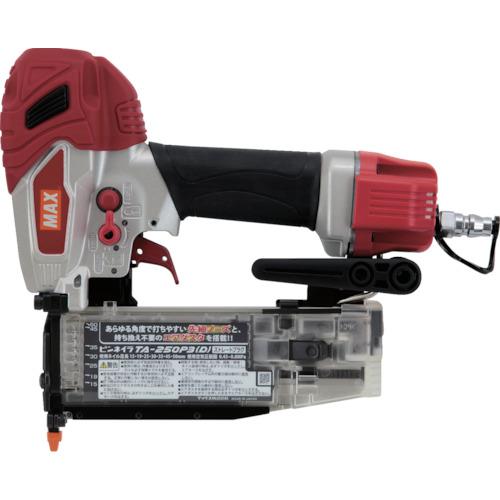 ■〒マックス/MAX エアー工具【TA-250P3D】(7832915) MAX ピンネイラ TA-250P3(D) 発注単位1