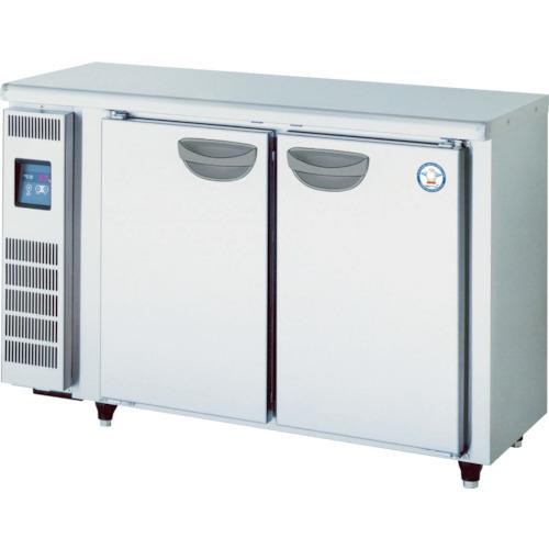 『カード対応OK!』##■〒福島工業【TMU-40RE2】(7592728) 業務用超薄型冷蔵庫 170L 受注単位1