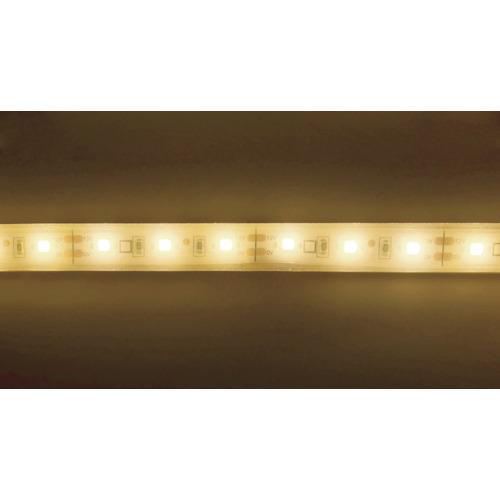 ■〒トライト/トライト LEDライト【TP503-33PN】(8186561) トライト LEDテープライト 33mmP  5000K 3M巻 発注単位1