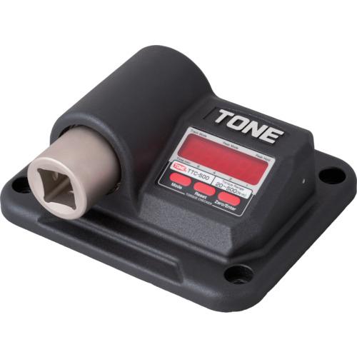 ■〒TONE/TONE トルクレンチ【TTC-1000】(7731744) TONE トルクチェッカー 発注単位1