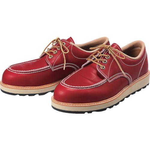 ■〒青木産業/青木安全靴【US-100BW-24.5】(8559147)US-100BW 24.5cm 受注単位1