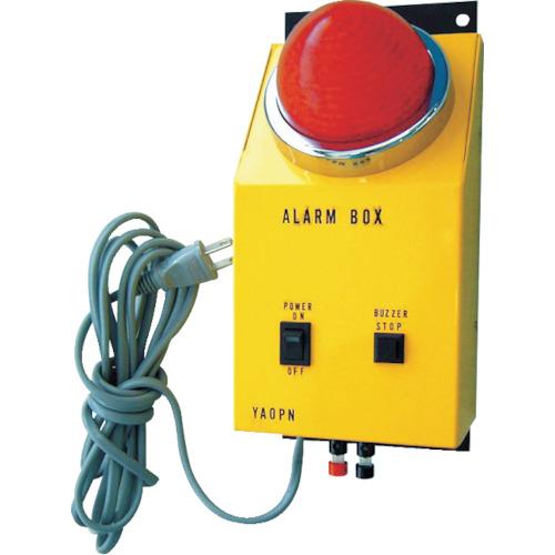 『カード対応OK!』■〒ヤマト産業(株)/ヤマト 【YA-0PN】(4479254)警報BOX 受注単位1