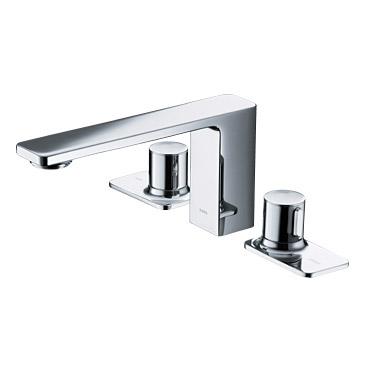 ###TOTO 浴室用水栓【TBX20A】2ハンドルバス水栓 台付きタイプ 受注約2ヵ月