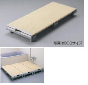 『カード対応OK!』###TOTO【EWB472】 浴室すのこ(カラリ床)400幅ユニット 950サイズ