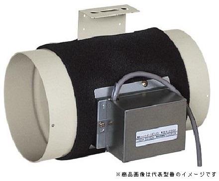 東芝 換気扇部材【DV-250ACMDU】 中間取付形電動シャッター