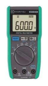 Я共立電気計器/KYORITSU【1021R】デジタルマルチメータ RMS