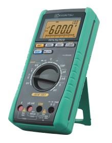 Я共立電気計器/KYORITSU【1051】デジタルマルチメータ