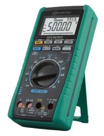 Я共立電気計器/KYORITSU【1062】デジタルマルチメータ