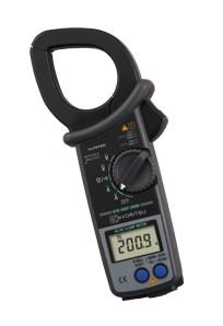 Я共立電気計器/KYORITSU【2009R】クランプメータ RMS