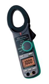 Я共立電気計器/KYORITSU【2055】AC/DCクランプメータ