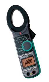 Я共立電気計器/KYORITSU【2056R】クランプメータ RMS