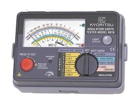 Я共立電気計器/KYORITSU【6017F】6017+7100