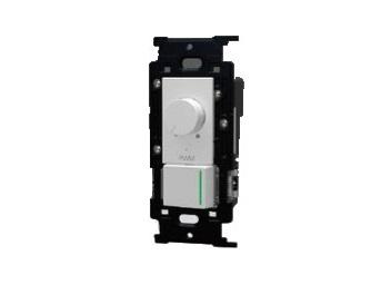β神保電器 配線器具【NKW-RPWM2S3GPW】NK シリーズ PWM制御方式(2ch)埋込ライトコントロール+3路ガイドランプ付きスイッチ (ピュアホワイト)