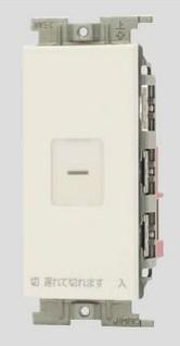 ☆☆NWSM01106WPW β神保電器 配線器具 NWSM01106WPW J 至上 WIDE SLIM ガイド Jワイドスリム 5分可変 ふるさと割 電子式遅れスイッチ ピュアホワイト チェック用