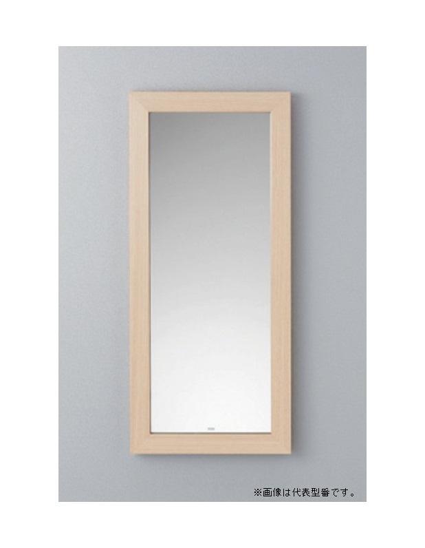 TOTO【YM300F】化粧鏡(木製フレームタイプ)