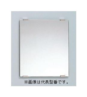 TOTO 化粧鏡【YM6075F】耐食鏡 角形 600X750