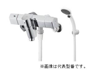 三栄水栓/SANEI【SK1816T2-13】サーモシャワー混合栓(自閉式) 手元ストップ 自閉