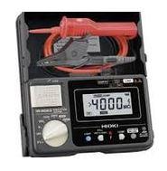 『カード対応OK!』■R.日置電機【IR4053-11】太陽光発電システム用絶縁抵抗計 スイッチ付リード仕様