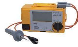 『カード対応OK!』■R.マルチ計測器【MIS-PV1】太陽電池パネル対応絶縁抵抗計