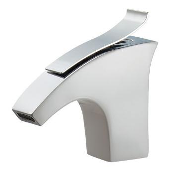 カクダイ【716-241-W】立水栓(ホワイト)
