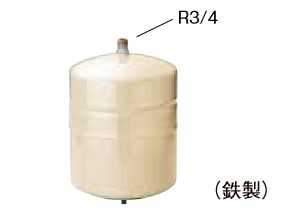###コロナ 膨張タンク関連部材【UHB-T14】密閉式膨張タンク システム全容量175Lクラス