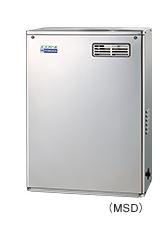 ###コロナ 石油給湯器【UKB-NE460HAP-S(MSD)】インターホンリモコン付属 オート 高圧力型貯湯式 据置型 屋外設置 前面排気 エコフィール (旧品番 UKB-NE460HAP(MSD))