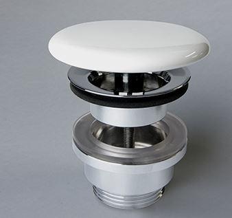 CERA/セラ 洗面・手洗器関連パーツ【AU98184】排水目皿 ホワイト