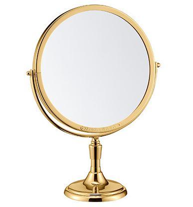 ###CERA/セラ【BR24219-3X】拡大鏡 ゴールド イマジン24 受注約3.5ヵ月