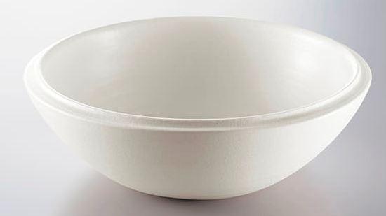 CERA/セラ 手洗器【CEV510-WM】(手洗器本体のみ) φ320 白マット釉 ベルニカ